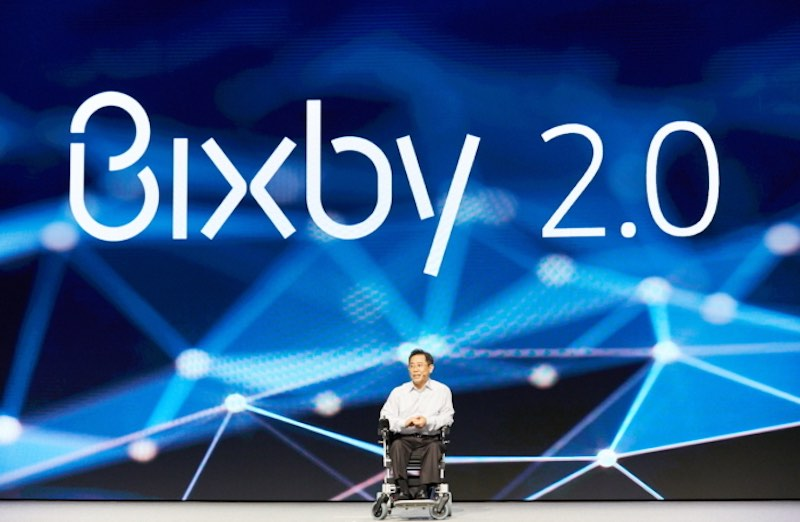 Samsung Bixby 2.0 to Be Unveiled Next Year, Will Work on Multiple Devices in the Home