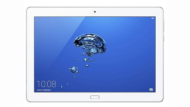 Honor WaterPlay Tablet With IP67 Rating, 6660mAh Battery Launched: Price, Specifications