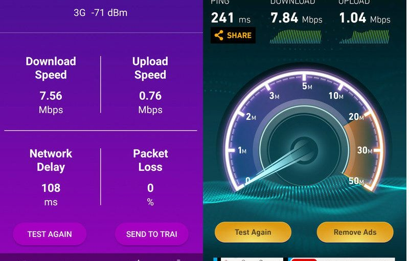 TRAI to Improve MySpeed App, Publish White Paper by Month-End