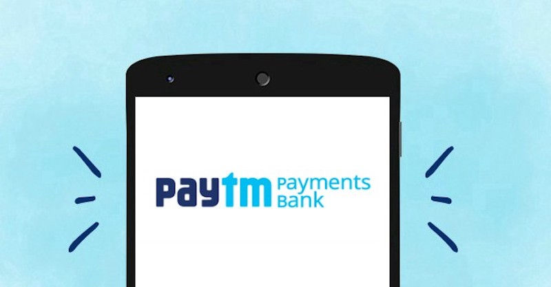 Paytm Says Mobile Wallets Will Become Strong Players in Financial Ecosystem