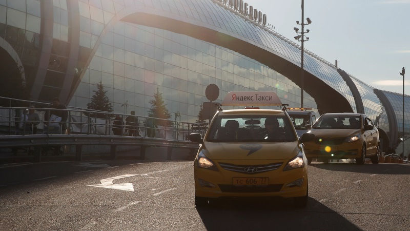 Uber, Yandex Ride-Sharing Services Can Merge in Russia, Regulator Rules
