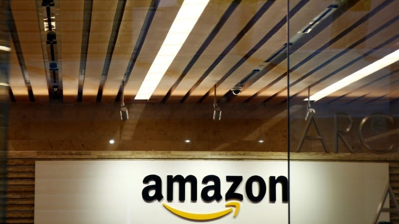 Amazon Adopts Kubernetes Open Source Technology as Competition Heats Up