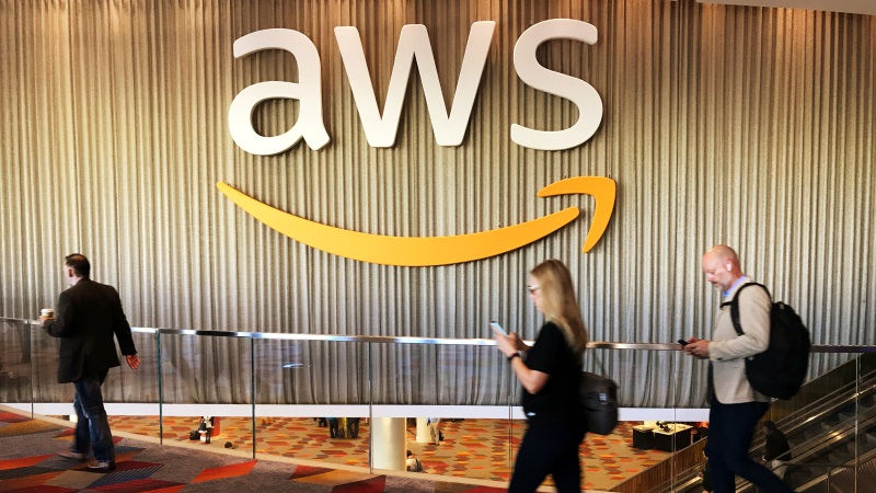 Siemens Partners With Amazon as It Ramps Up Industrial Software Platform