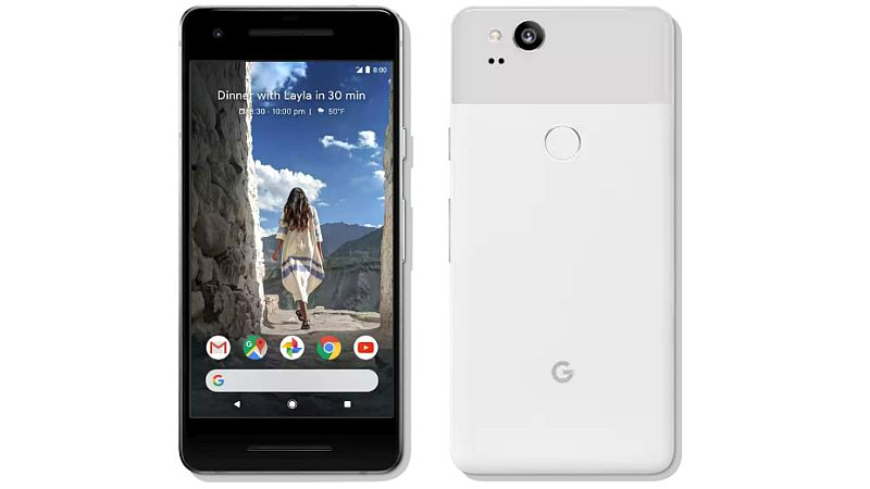 Google Pixel 2 and iPhone 7 at Rs. 39,999, 'Biggest Ever' iPhone X Sale, and More Mobile Deals in Flipkart Sale