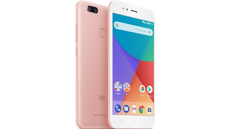 Xiaomi Mi A1 Android 8.0 Oreo Beta Update Needs Testers, Says Company