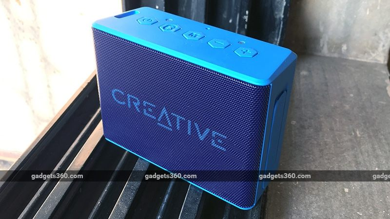 Creative Muvo 2c Review