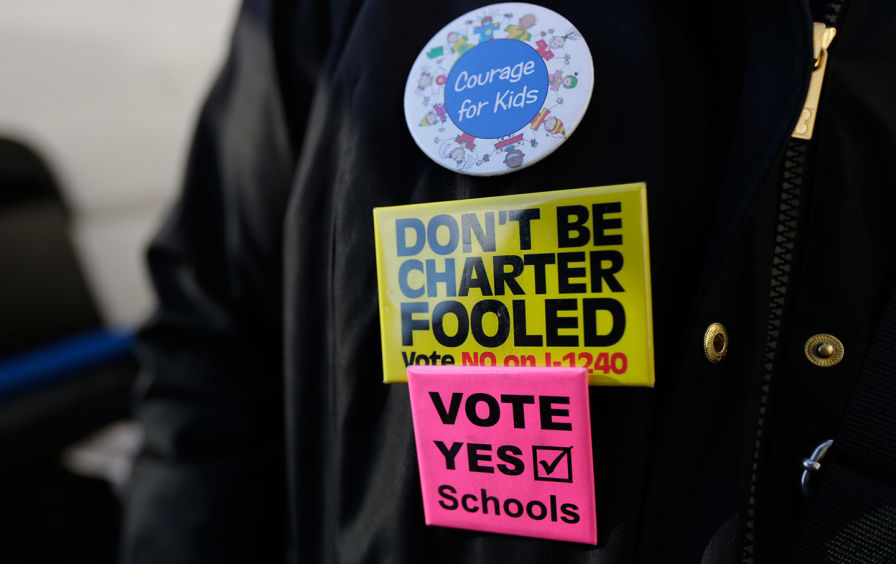Charter Schools Are Reshaping America's Education System for the Worse