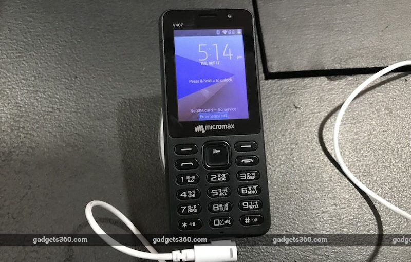Bharat-1 First Impressions: The Jio Phone Rival India Needs?