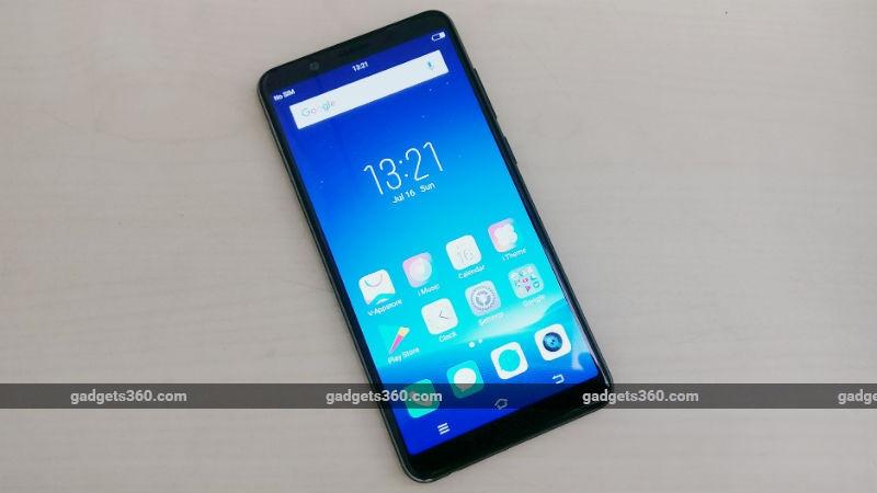Vivo V7 Price in India Slashed