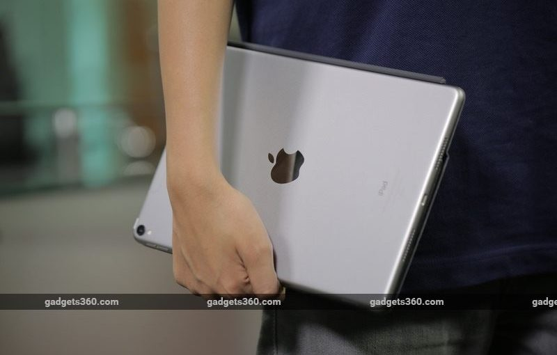 iPad Pro (10.5-inch) Review