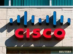 Cisco says most of 5G network gear's ready