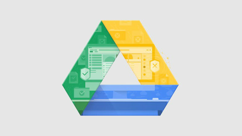 Google Files Go Updated With Support for Google Drive File Backup