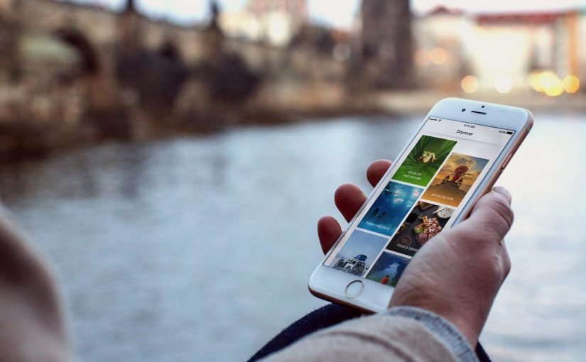 Trips App by Lonely Planet: Where Instagram Meets Google Photos