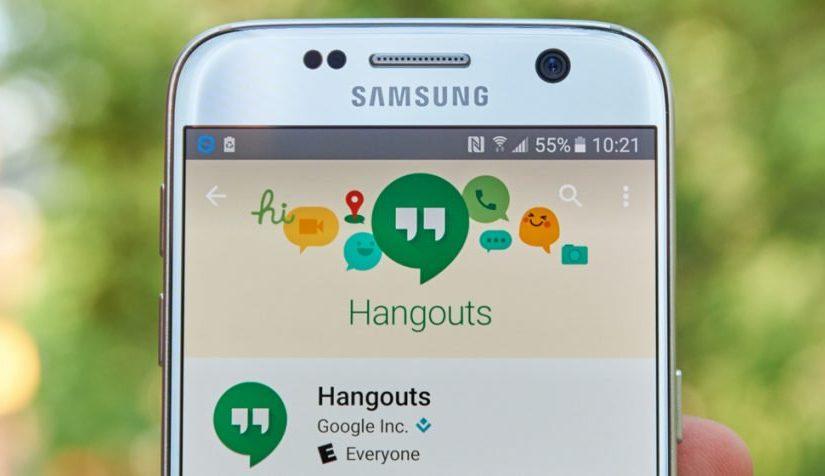 12 Google Messaging Apps: A Grand Tour