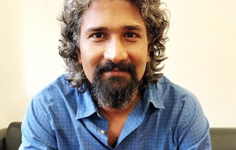 Ramakrishnan Hariharan joins Publicis India as creative head