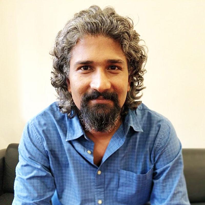 Ramakrishnan Hariharan joins Publicis India as creative head