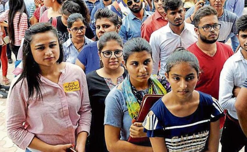 Admission at 11 Chandigarh colleges to go online