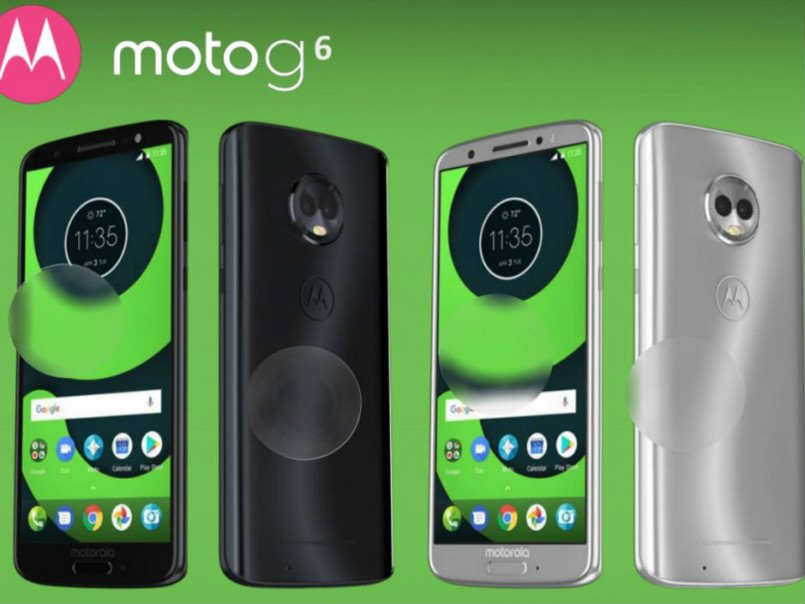 Moto G6, Moto G6 Play, Moto G6 Plus to launch today: Here's how to watch the live stream at 7PM IST