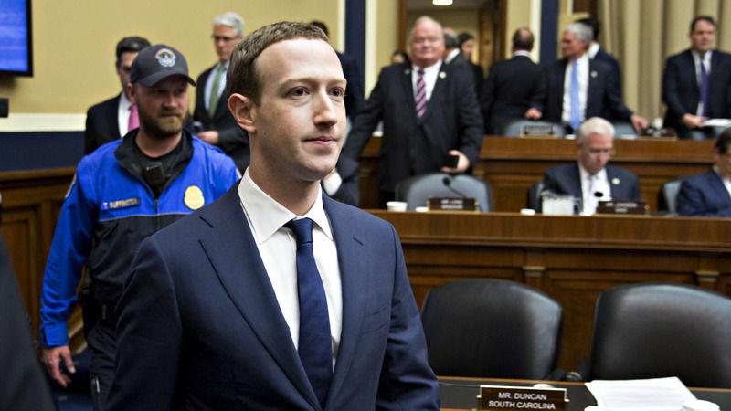 Legislators Are Missing the Point on Facebook