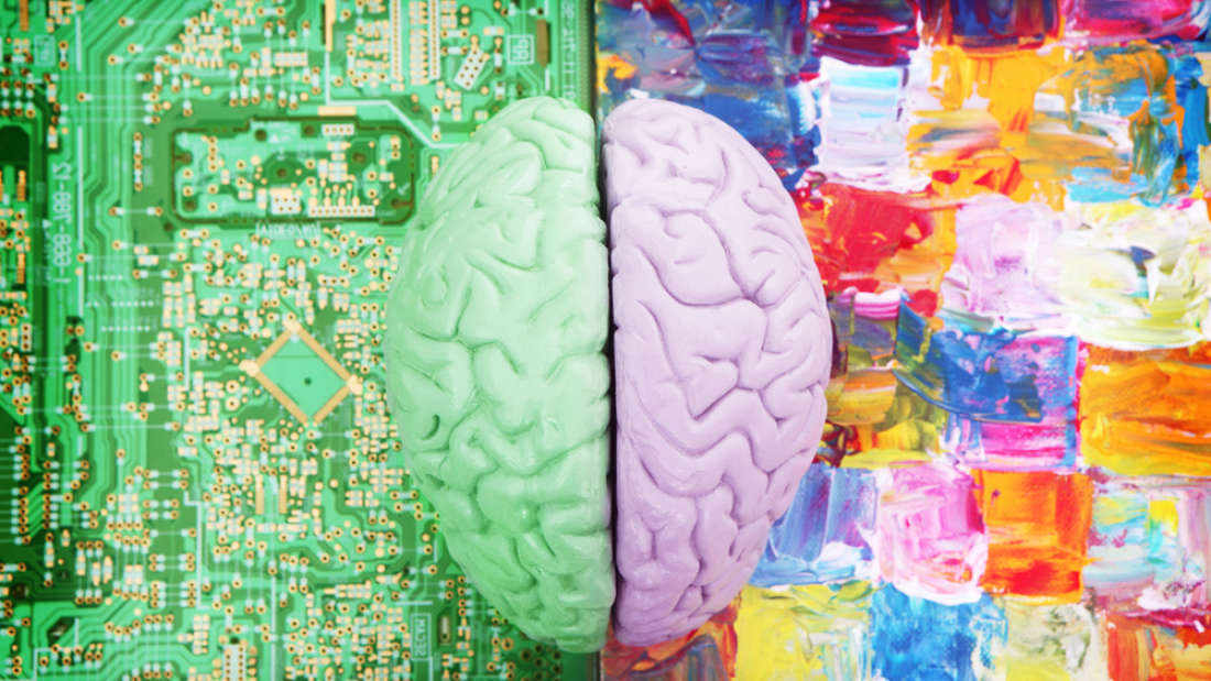 Being Creative Increases Your Risk Of Schizophrenia By 90 Percent