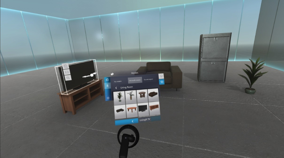 Microsoft's new workplace mixed reality apps pop up in the Store