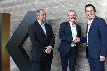 Global insights consultancy Kantar locates its first advanced analytics hub in region in Singapore
