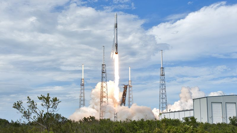 SpaceX to Launch 15th Resupply Mission to ISS on June 29