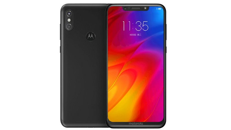 Motorola P30 Note With 5,000mAh Battery Launched: Price, Specifications, Features