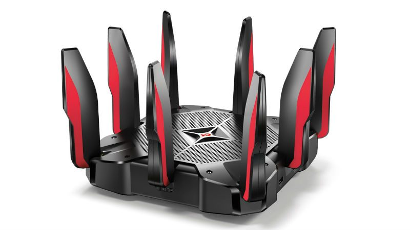 TP-Link Archer C5400X Tri-Band Gaming Router With Amazon Alexa Support Launched at $399.99