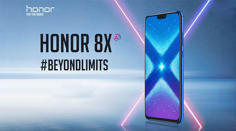 Honor 8X India launch today: How to watch livestream, specifications, expected price and more