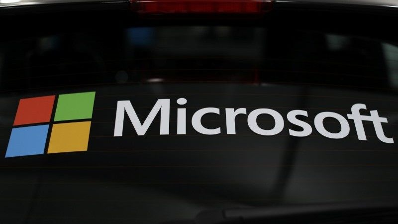 Microsoft Expands Azure Cloud Service in Push for $10 Billion Pentagon Contract