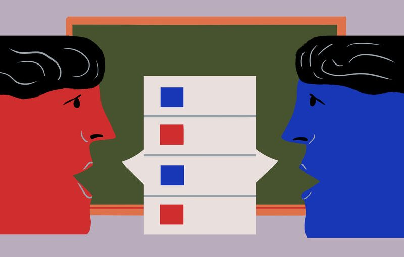 9 Takeaways You Need To Know About Education And Tuesday's Election