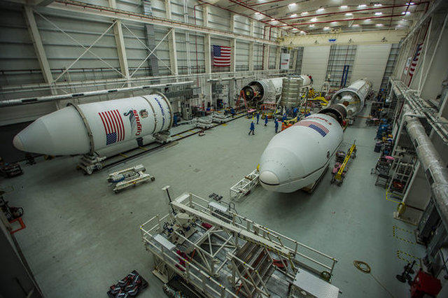 Some Strange Science Will Launch Into Space This Week for NASA