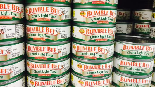 Millennials are killing canned tuna, but the industry is fighting back