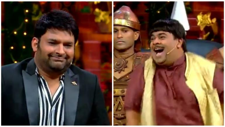 The Kapil Sharma Show new teaser: Kiku Sharda asks Kapil Sharma to move on after Deepika Padukone's marriage