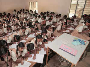 View: India needs to improve its educational outcomes to catch up with China
