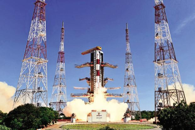 ISRO set to launch Chandrayaan-2 in March-April