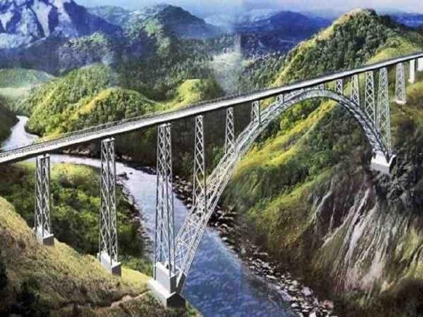 5 fascinating facts about world's highest Chenab rail bridge!