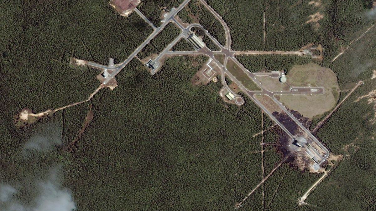 BRAZIL'S LAUNCH SITE IS IN A GREAT LOCATION, BUT WILL US ROCKET COMPANIES WANT TO USE IT?