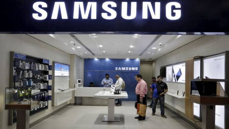 Samsung expected to launch Galaxy A80, A70, A40 today