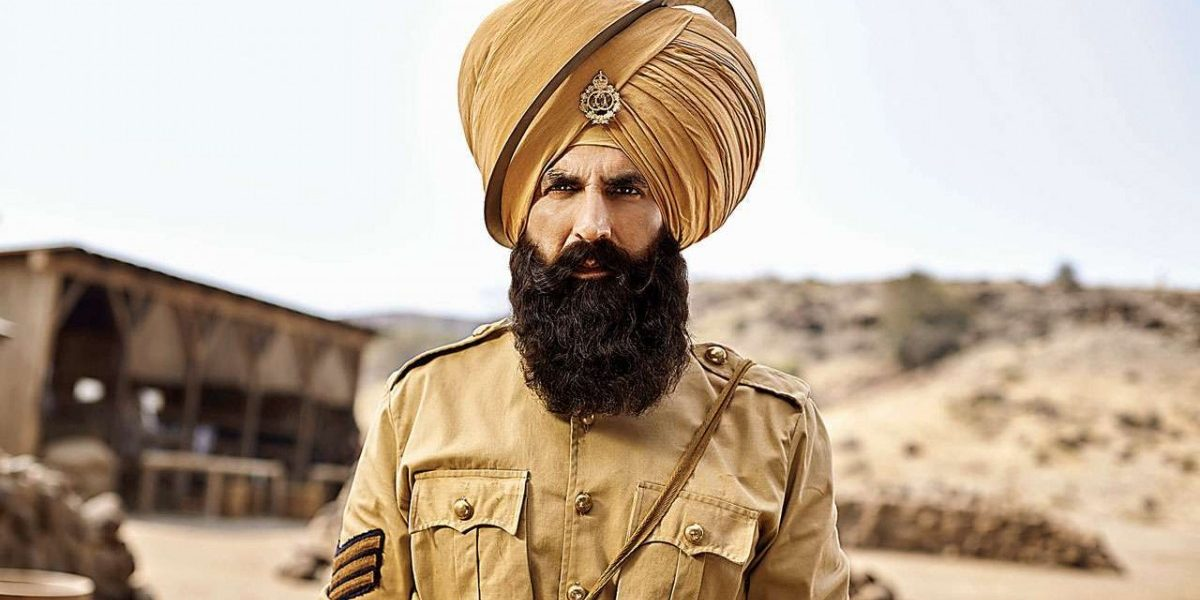 Creative License vs Historical Records: Spotting the Saffron in 'Kesari'