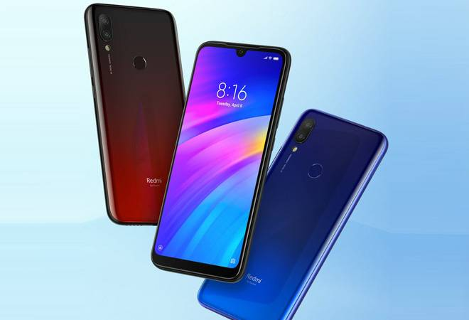 Xiaomi Redmi 7, Redmi 7A and Redmi Y3 tipped to launch in India soon; here're the details