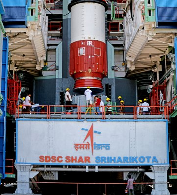 ISRO Launch Live: Online Registrations to Watch PSLV C-46 RISAT 2B Launch Live from Sriharikota Begins