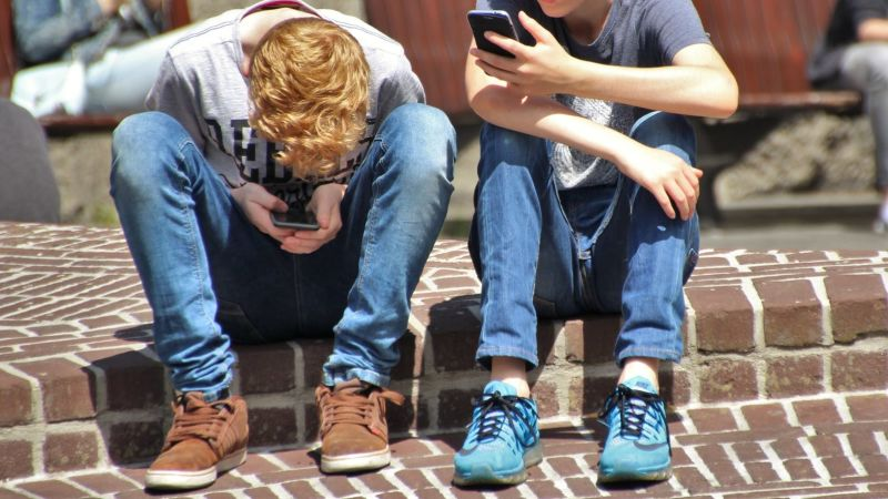 Why You Can't Find Parental Control Apps in the iOS App Store