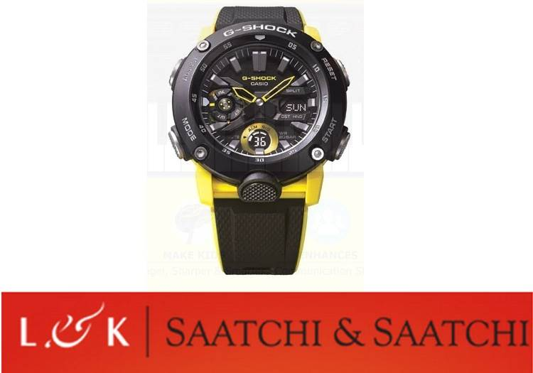 L&K Saatchi & Saatchi to handle Casio's creative mandate