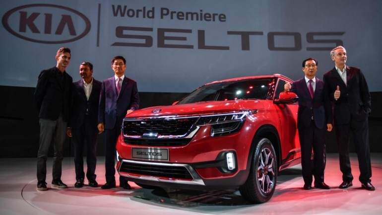 Kia Seltos launch details revealed, to hit the markets in the 4th quarter of 2019