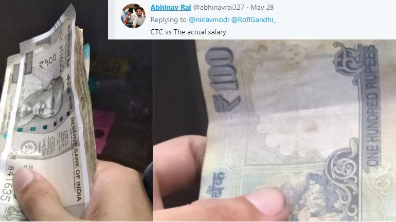 Desi Twitter has the best viral money memes. How many have you seen?