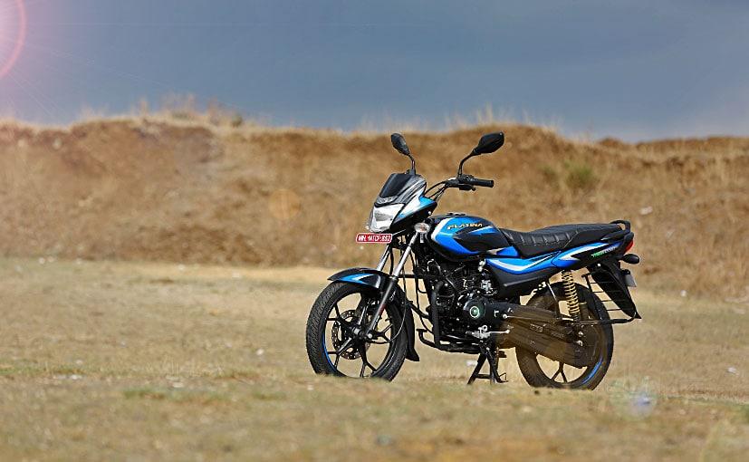 Bajaj Platina 110 H Gear First Ride Review