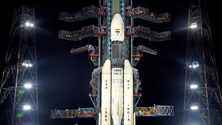 Online registration for Chandrayaan-2 launch viewing to commence from 6 pm on July 19