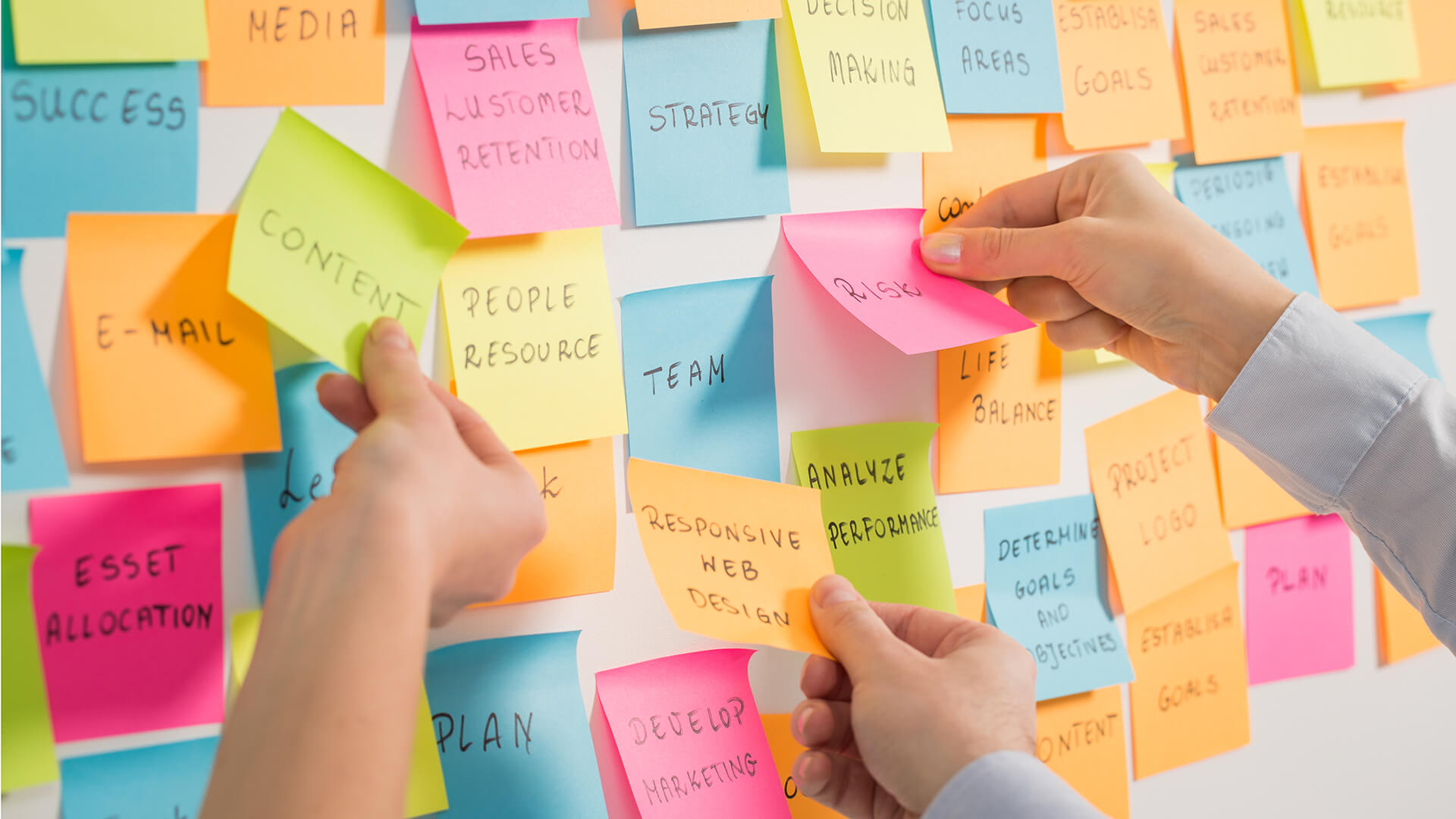 Spark creativity: 11 tips to build a more creative business